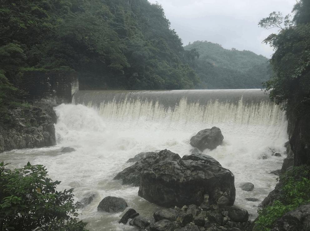 Rizal Tourist Spots - Wawa Dam