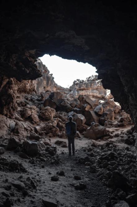 Rizal Tourists Spots - Sangab Cave