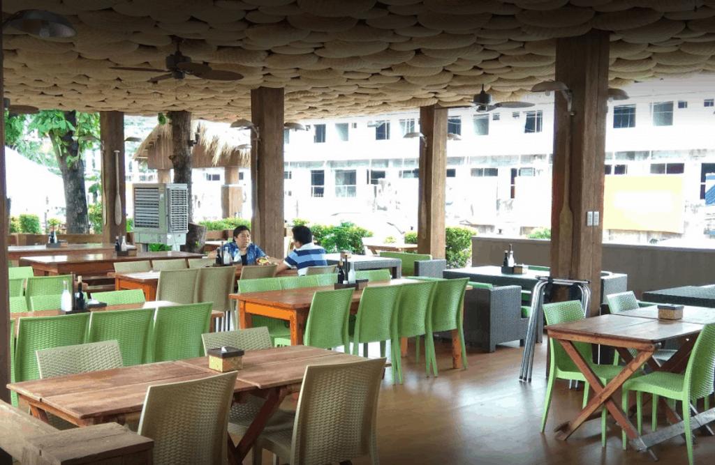 Restaurants in Dumaguete, Dumaguete Food