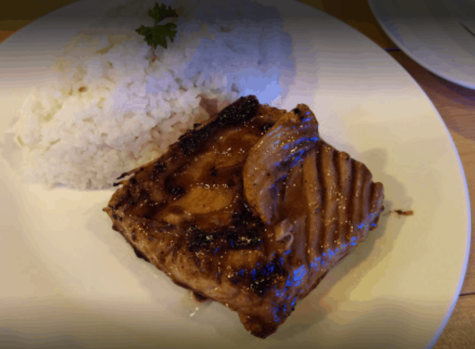 Fresh Catch, Tuna Barbecue, Davao food, where to eat in Davao, restaurants in Davao