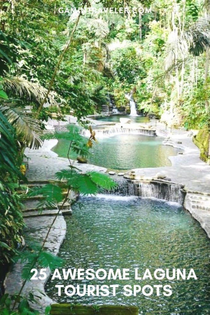 25 AWESOME LAGUNA TOURIST SPOTS