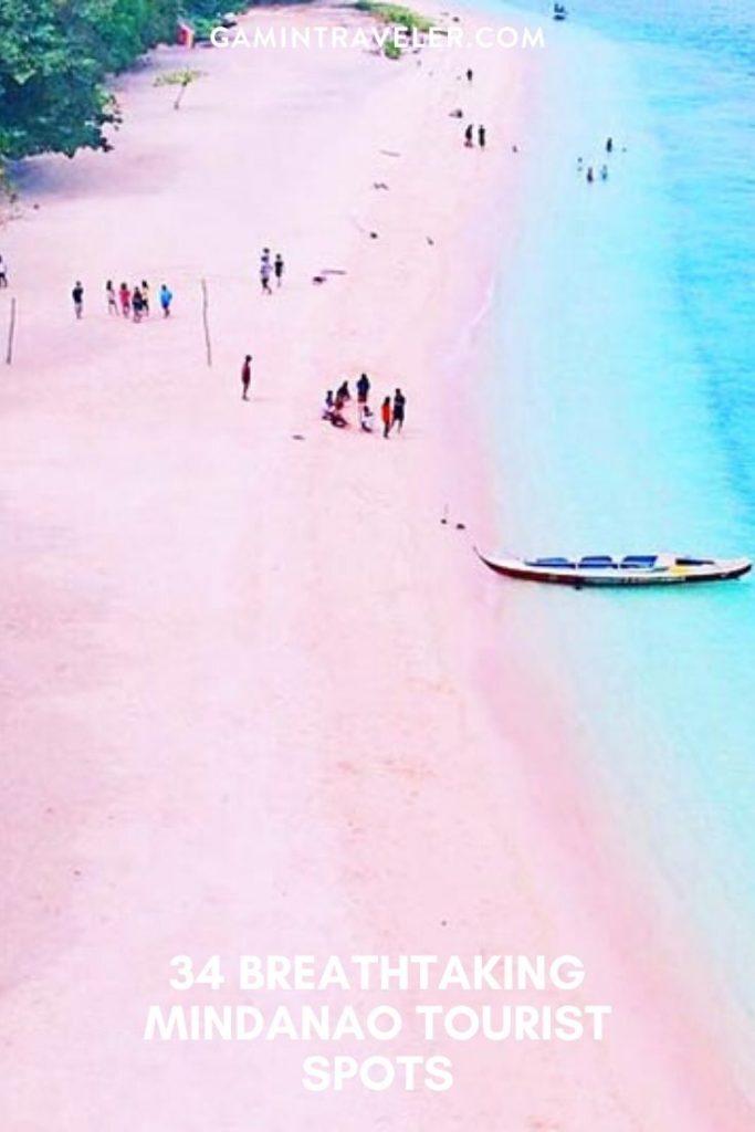 34 BREATHTAKING MINDANAO TOURIST SPOTS