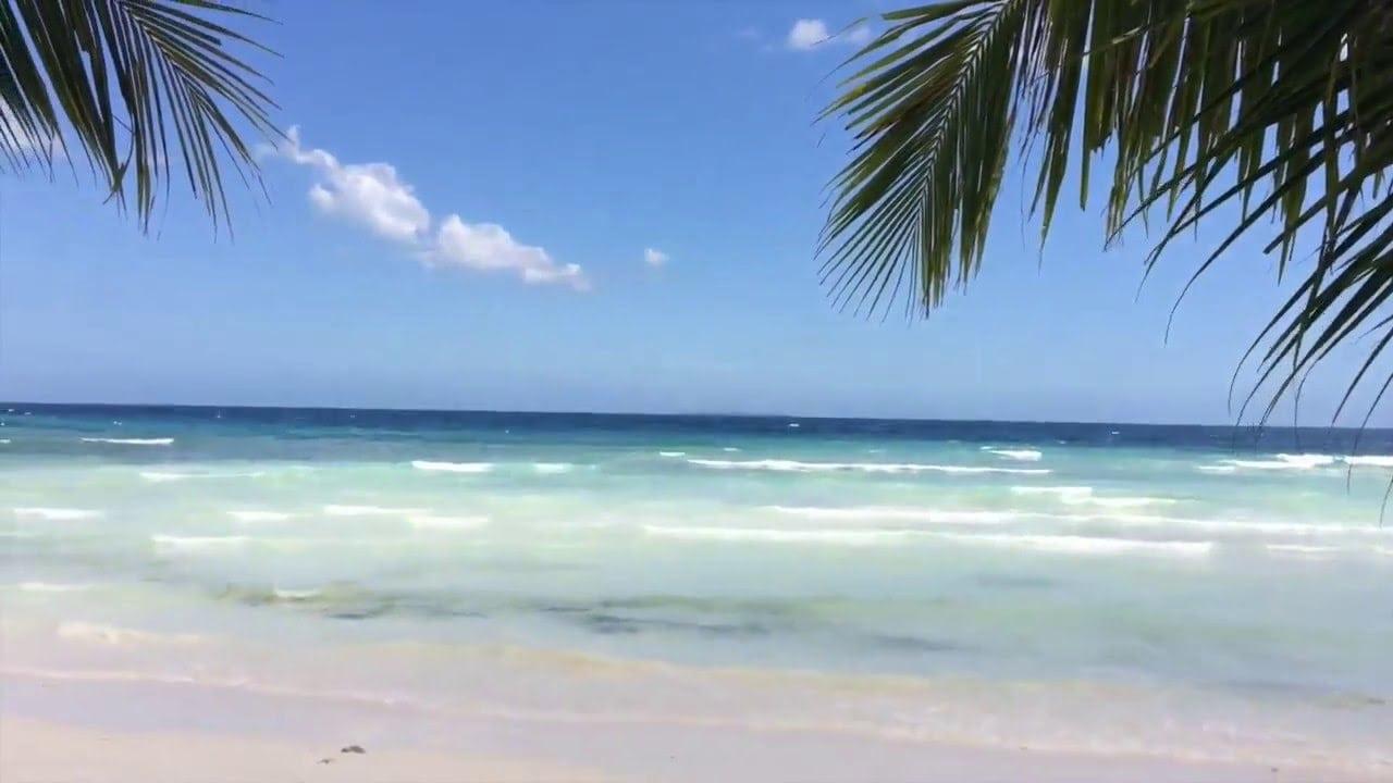 Beaches in Panglao
