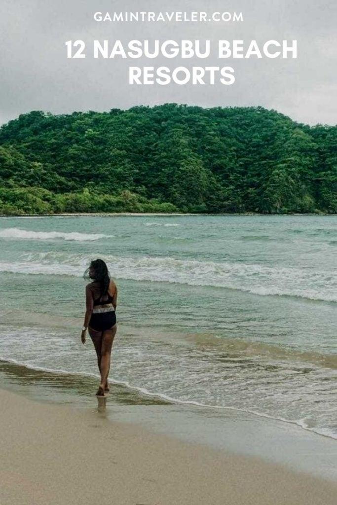 12 Nasugbu Beaches And Nasugbu Beach Resorts
