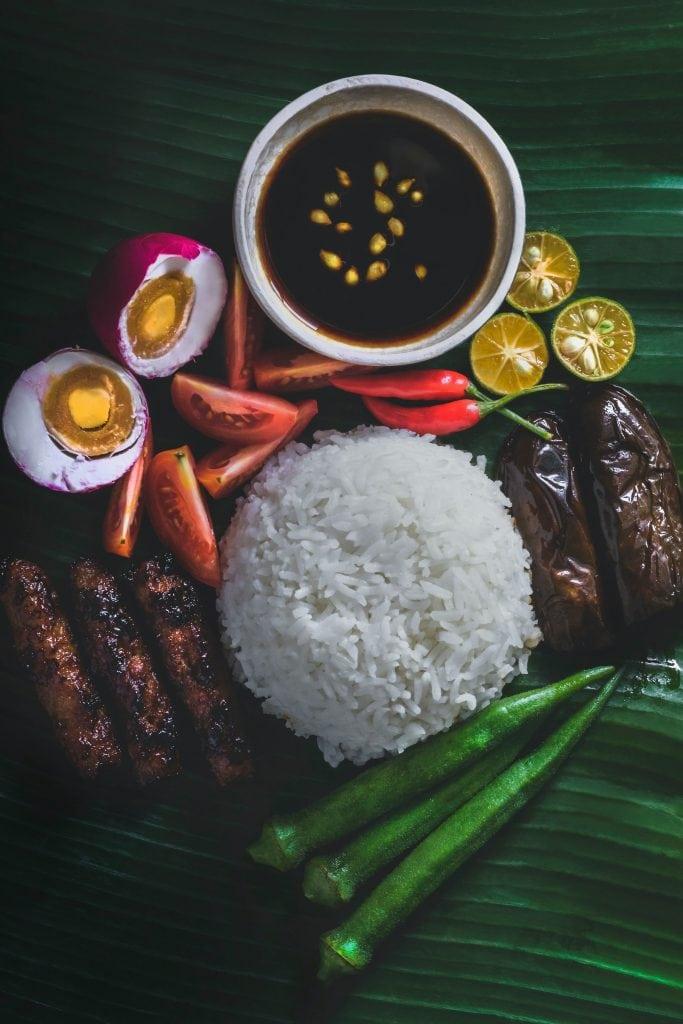Mindanao food