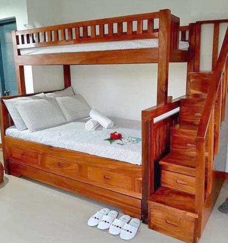 Adama Farmhouse @ Hacienda San Benito, hotels in lipa, lipa resorts, lipa hotels