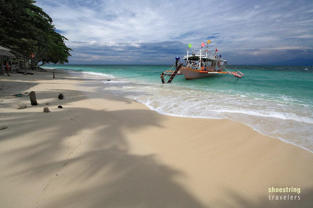 Image from Babu Santa Beach Resort