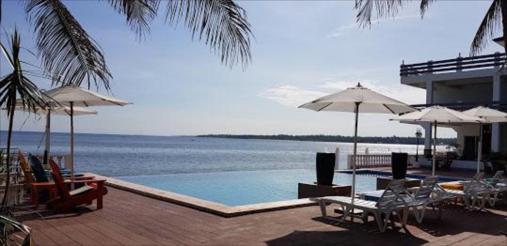 Casa Almarenzo Bed and Breakfast Resort, bolinao beach resorts, beach resorts in bolinao
