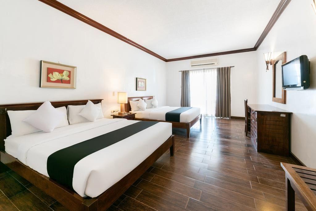 Club Balai Isabel, hotels in lipa, lipa resorts, lipa hotels