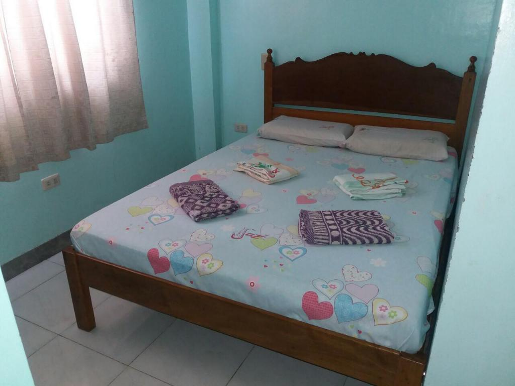 hotels in Surigao city, Eco Pension