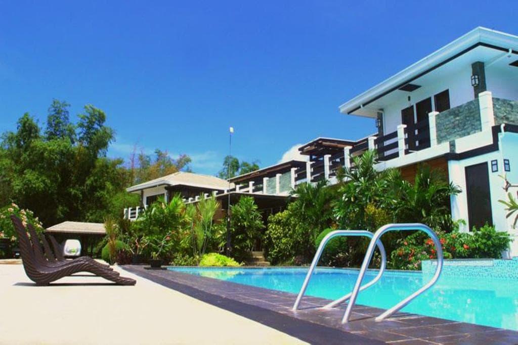 La Pernela Resort, where to stay in panglao, beach resorts in panglao, panglao hotels, panglao resorts, hotels in panglao, panglao beach resorts