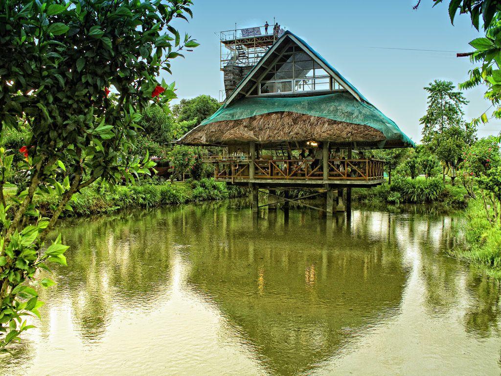 Lola Corazon Leisure Farm, hotels in pampanga, resorts in Pampanga