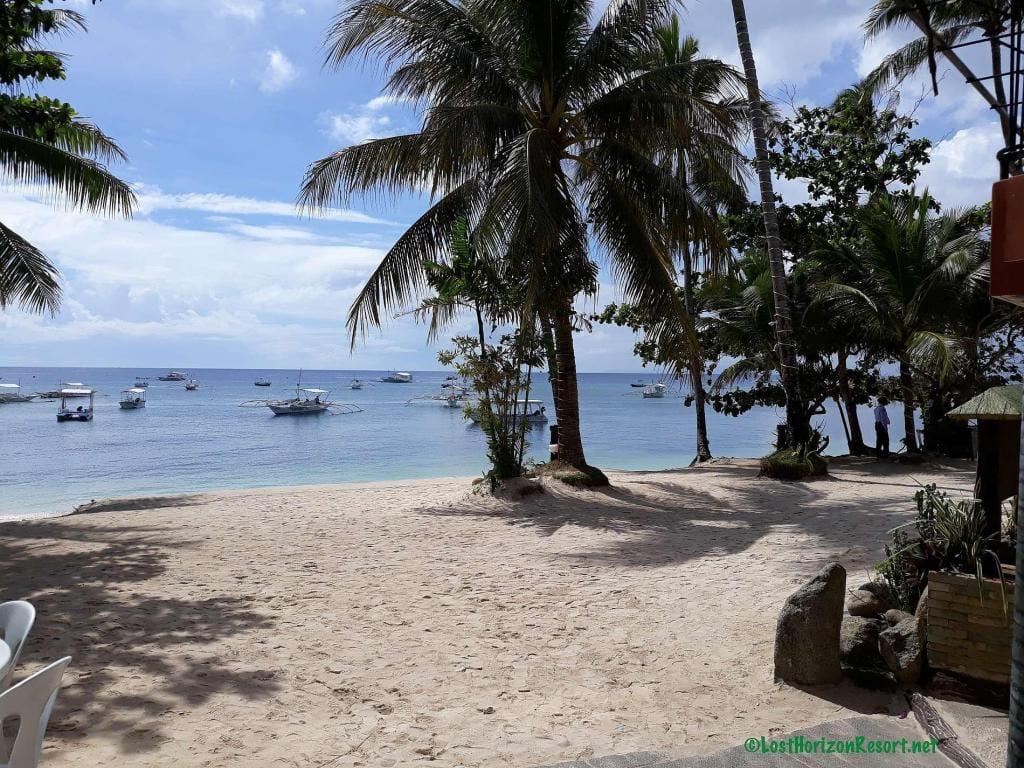 Lost Horizon Beach Dive Resort,  where to stay in panglao, beach resorts in panglao, panglao hotels, panglao resorts, hotels in panglao, panglao beach resorts