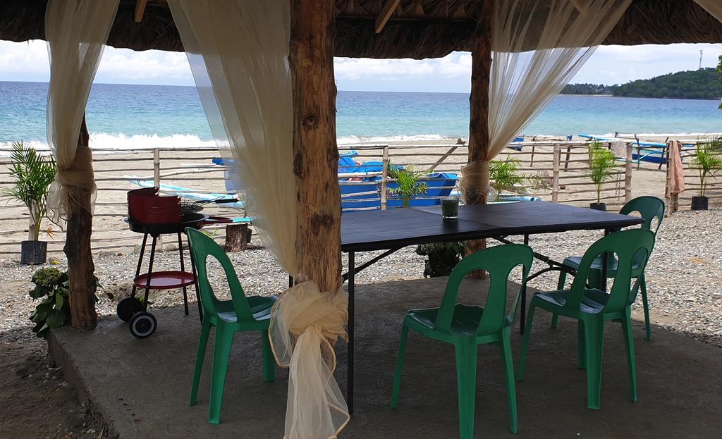 Maison Blanche, beach resorts in Pagudpud, resorts in Pagudpud, where to stay in Pagudpud