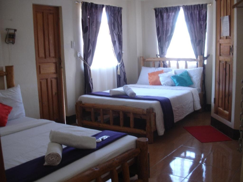 Masferre Country Inn and Restaurant, hotels in sagada, sagada hotels, where to stay in sagada