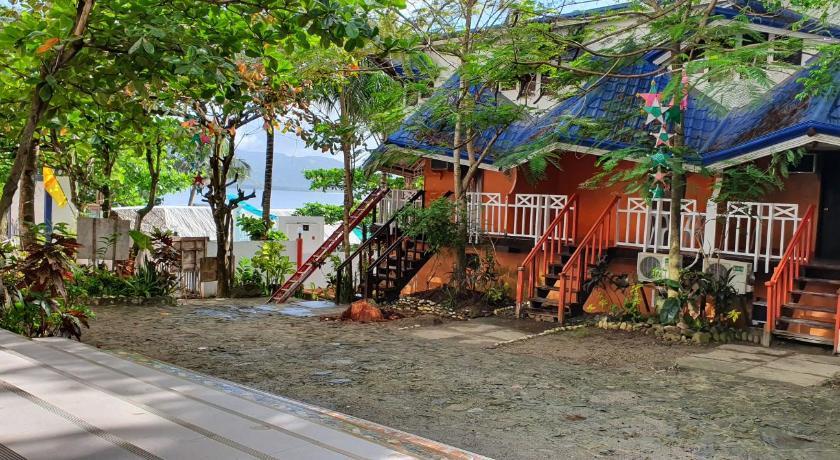 Mt. Bagarabon Beach & Mountain resort, hotels in Surigao city