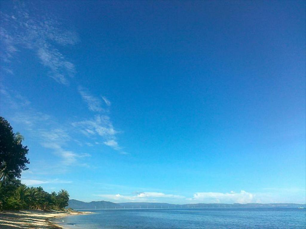 Natsuca Beach Resort, beach resorts in Pagudpud, resorts in Pagudpud, where to stay in Pagudpud