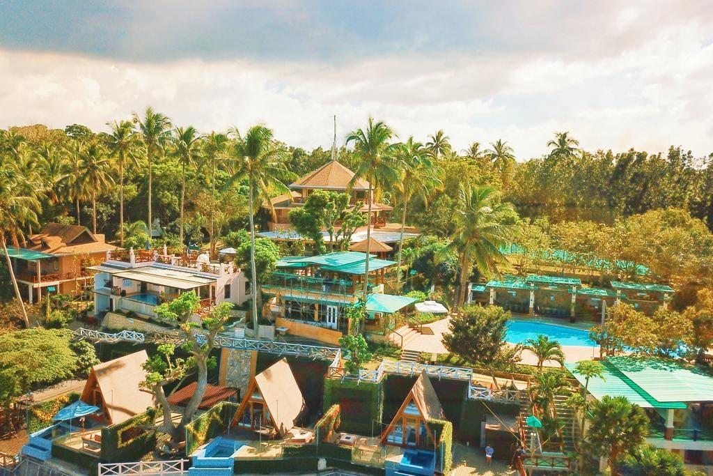 Noni's Resort, hotels in lipa, lipa resorts, lipa hotels