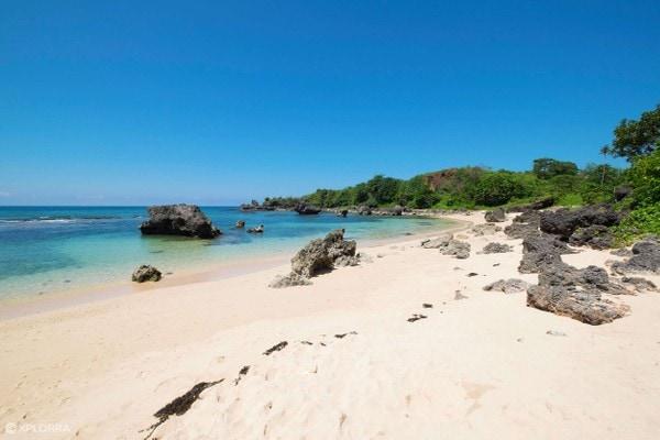 Paratec Beach, Beaches in Pangasinan, pangasinan beach, pangasinan beaches