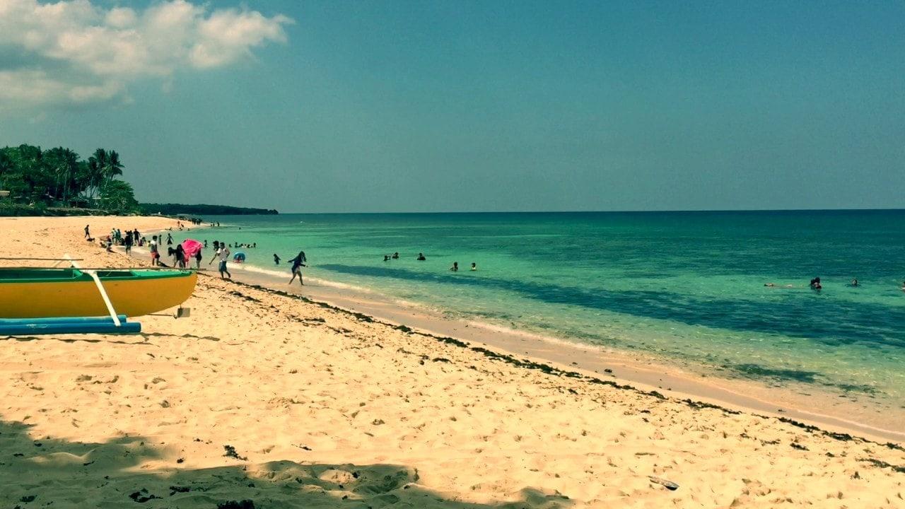 Beaches in Pangasinan, pangasinan beach, pangasinan beaches