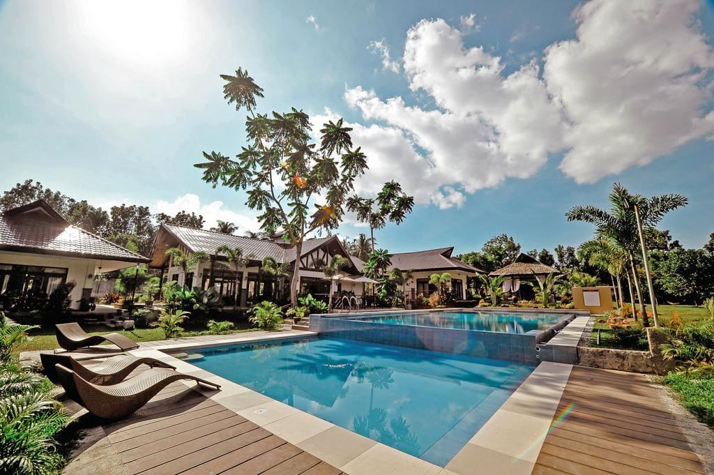 Rose Villas Resort, hotels in lipa, lipa resorts, lipa hotels