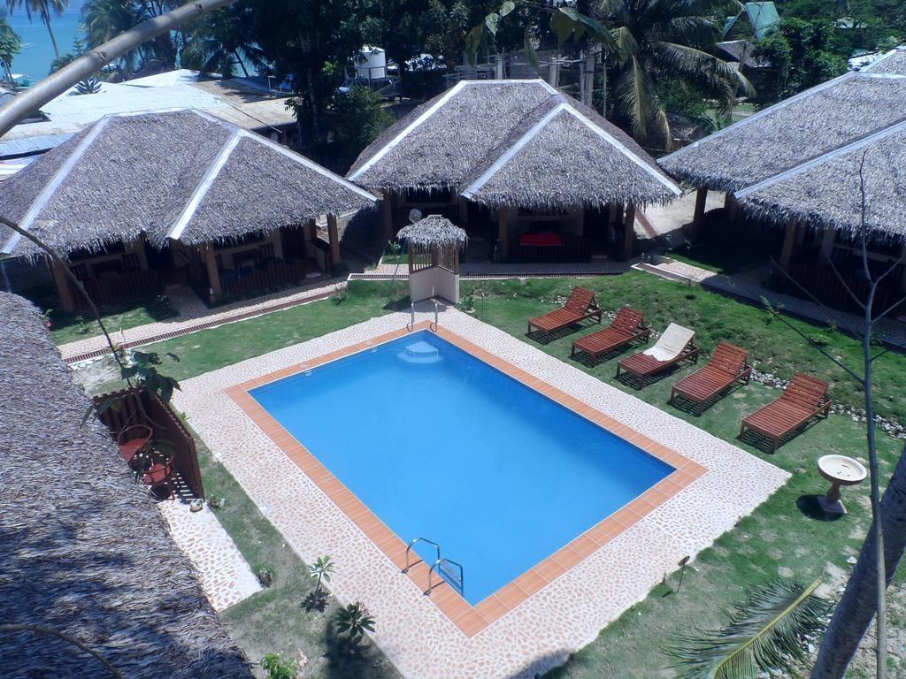 Rubin Resort, hotels in port barton, where to stay in port barton