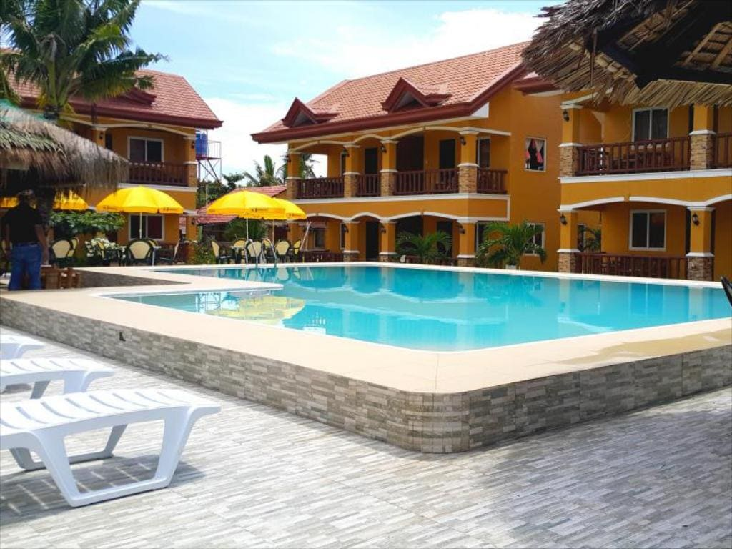 Slam's Garden Dive Resort, resorts in Malapascua