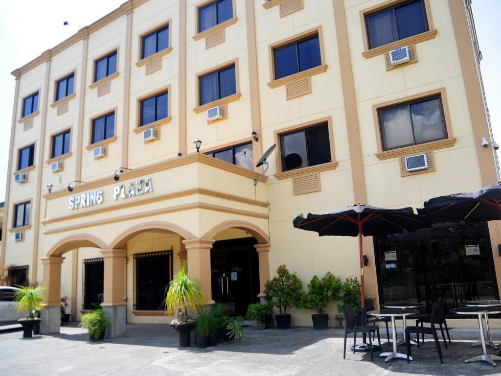 Spring Plaza Hotel, tagaytay resorts, tagaytay hotels, hotels in tagaytay, resort in tagaytay, cheap hotels in tagaytay, where to stay in tagaytay