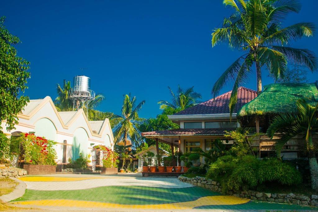 The Zillion Builders Pavilion. hotels in lipa, lipa resorts, lipa hotels