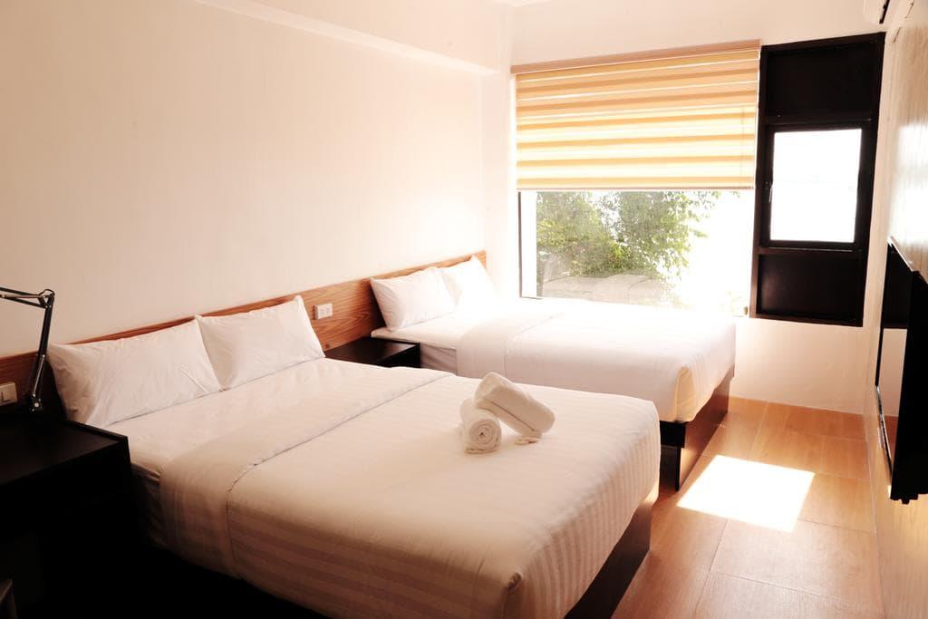 Travelbee Seaside Inn, bohol resorts, hotels in bohol, resorts in bohol, where to stay in bohol, beach resorts in bohol