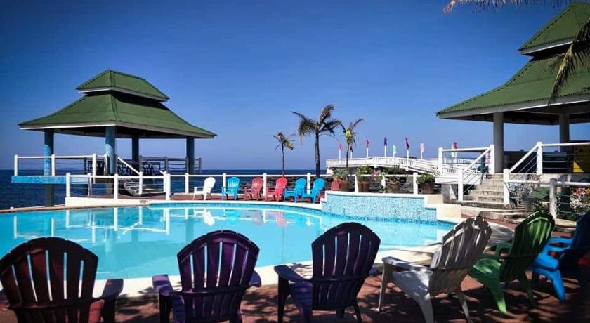 Treasures of Bolinao Beach Resort and Hotel, bolinao beach resorts, beach resorts in bolinao