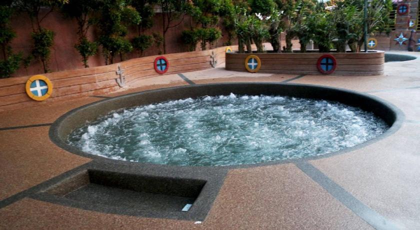 Villa Alfredo's Resort, hotels in pampanga, resorts in Pampanga