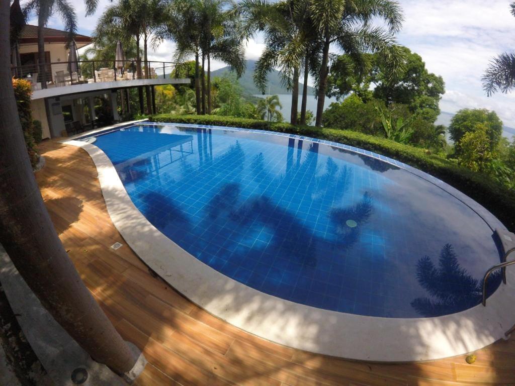 Villas by Eco Hotel, hotels in lipa, lipa resorts, lipa hotels