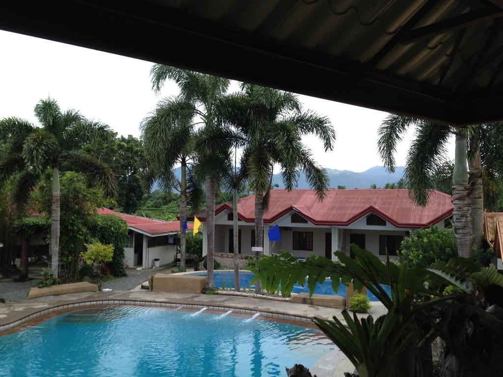 Zacona Eco-Resort & Biblical Garden, hotels in lipa, lipa resorts, lipa hotels