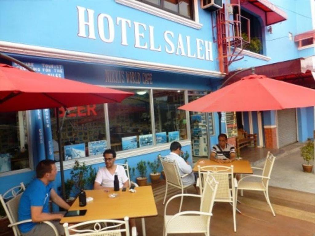 Hotel Saleh, cheap hotels in Clark, hotels in Clark, hotels in Clark Pampanga