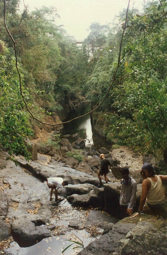 Cabag Cave, cavite tourist spots, things to do in cavite, manila to cavite, cavite falls, falls in cavite