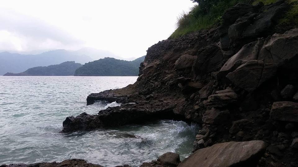 Carabao Island, cavite tourist spots, things to do in cavite, manila to cavite