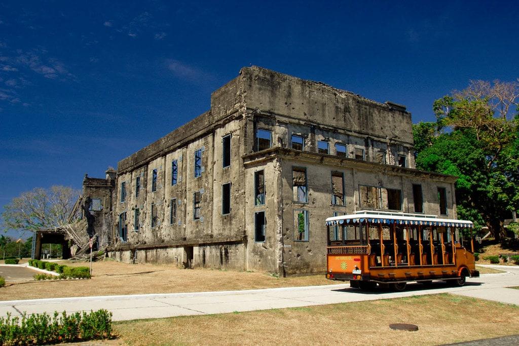 Corregidor Island, cavite tourist spots, things to do in cavite, manila to cavite