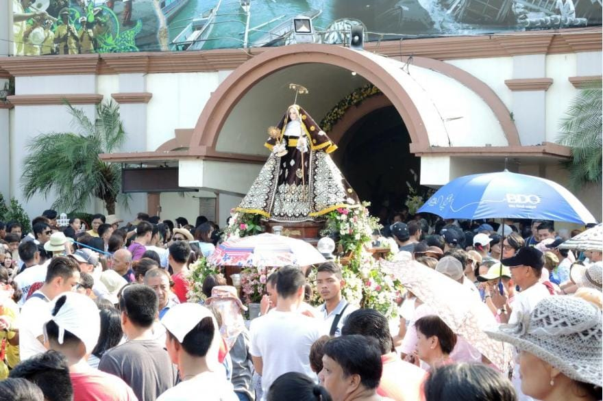 Obando Festival,   bulacan tourist spots, things to do in bulacan, manila to bulacan