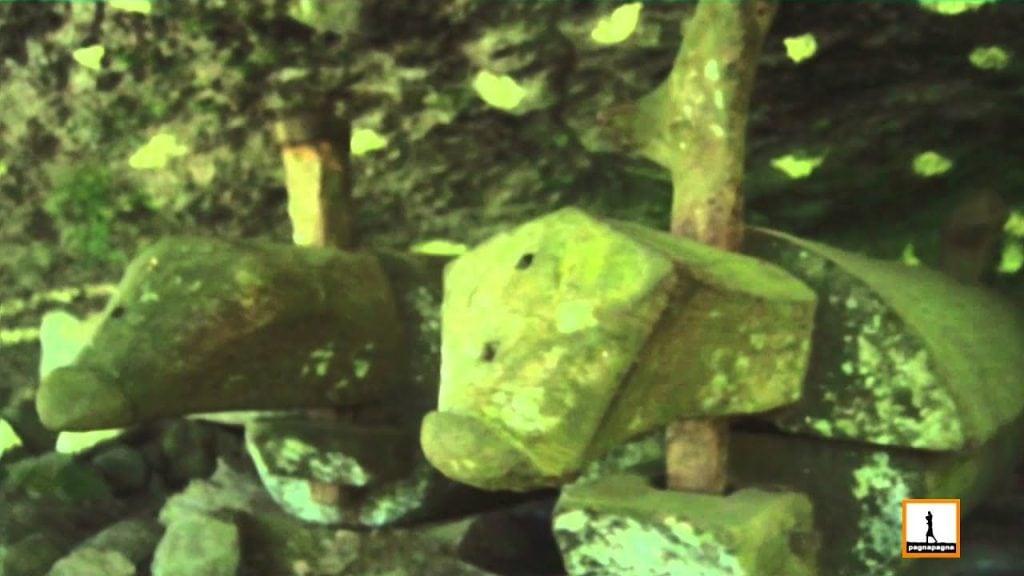Ken Ngilawen Burial Cave, Ilocos Sur toursit spots
