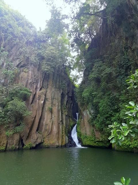 Malibiclibic Falls, cavite tourist spots, things to do in cavite, manila to cavite, cavite falls, falls in cavite,