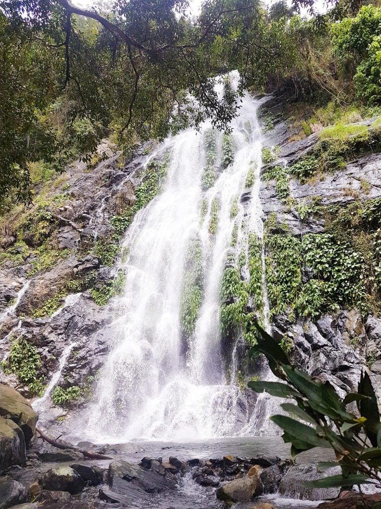 Pinsan Falls, falls in pangasinan, pangasinan falls