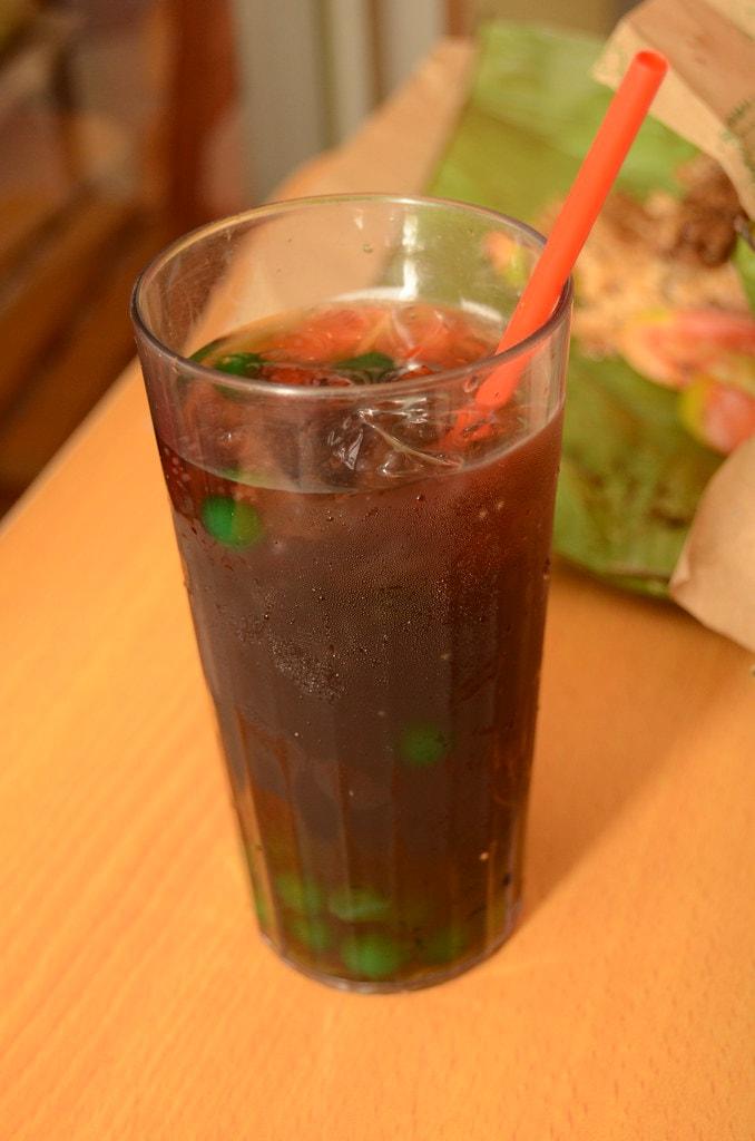 Sago't Gulaman,  filipino drinks, drinks in the philippines, philippines drinks, filipino beers