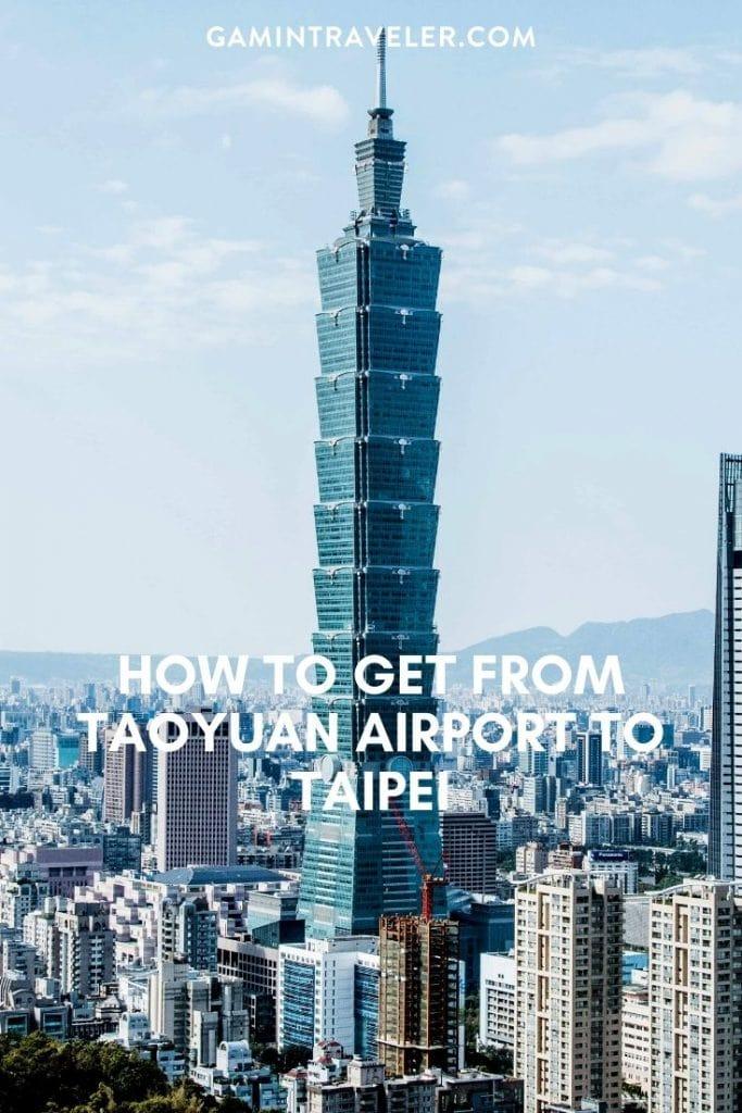 taoyuan airport to taipei, taoyuan airport to taipei main station, taipei airport to city, taouyan airport to taipei taxi fare, taoyuan airport to ximending