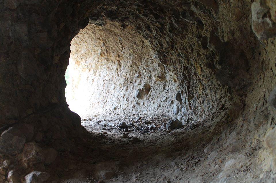 Yamashita Cave, Ilocos Sur tourist spots