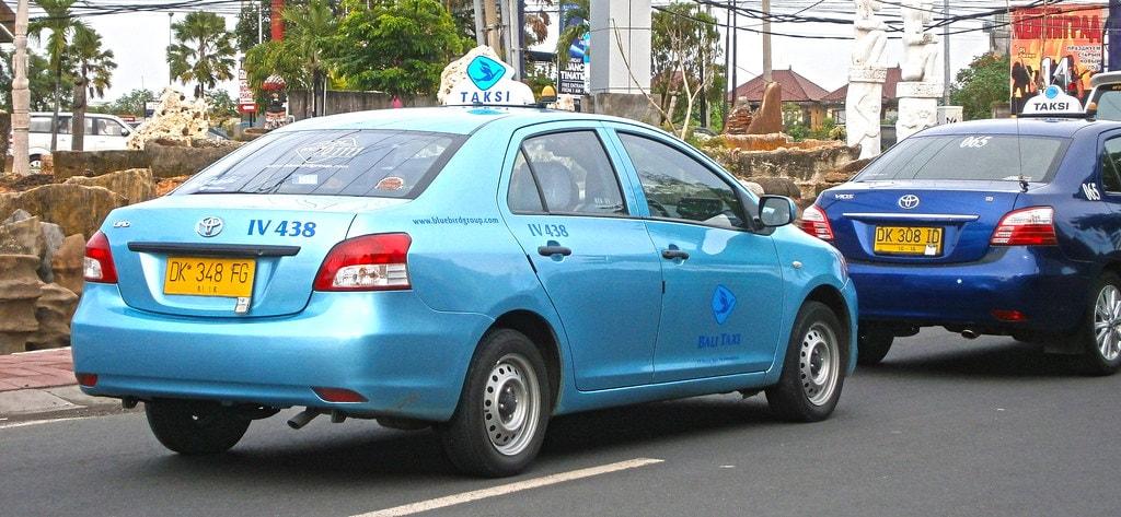 seminyak to ubud, distance from ubud to seminyak, seminyak to ubud taxi, seminyak to ubud travel time, Blue Bird Taxi, Kuta to Ubud