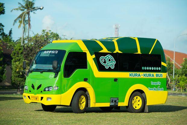 Kura-Kura Bus Bali, seminyak to ubud, distance from ubud to seminyak, seminyak to ubud taxi, seminyak to ubud travel time