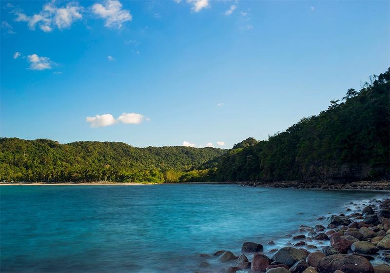 Panamin Beach,  cavite tourist spots, things to do in cavite, manila to cavite