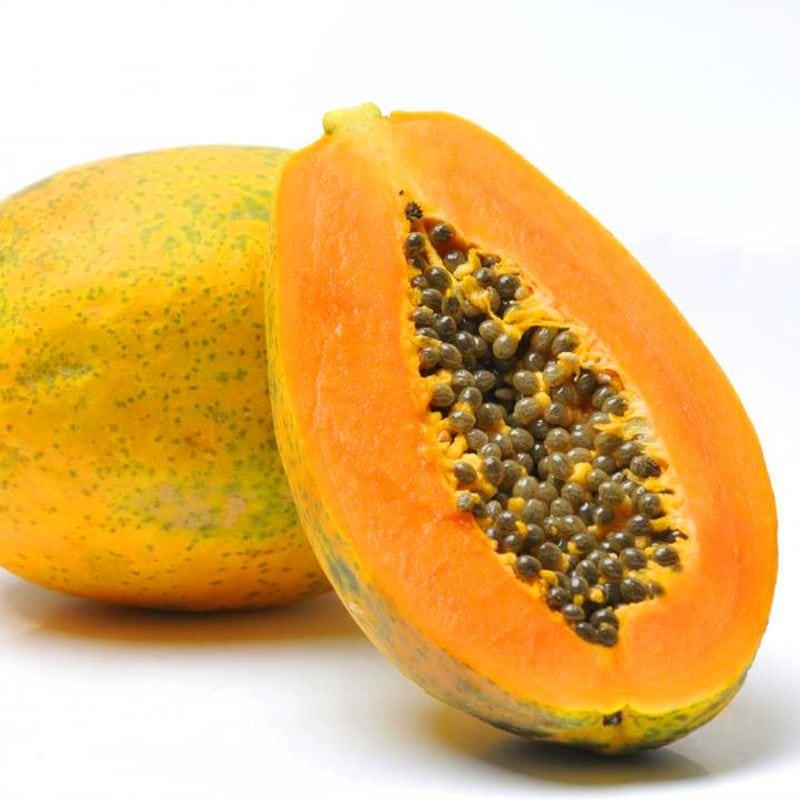 Papaya,