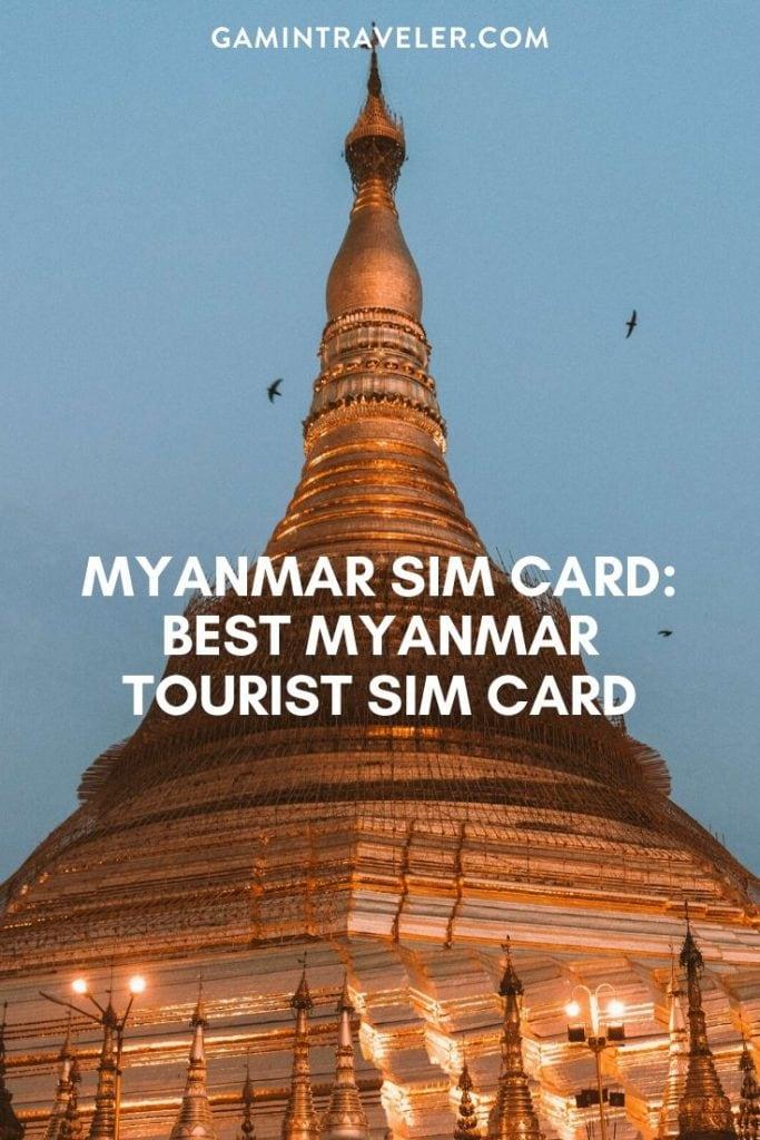 myanmar tourist sim card, myanmar prepaid sim card, Myanmar sim card, yangon airport sim card, best sim card myanmar, myanmar pocket wifi, sim card in myanmar
